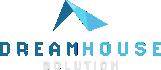 DREAM HOUSE SOLUTION Logo