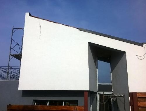 Casa in localitatea Dezmir, Cluj