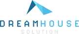 DREAM HOUSE SOLUTION Logo
