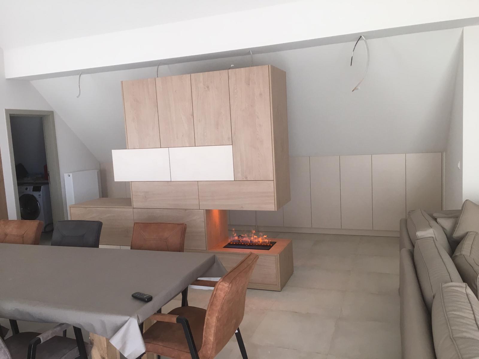 Finisaje interioare Cluj- Dream House Solution